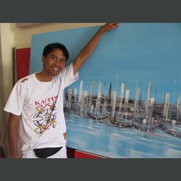 artiste Suarsa