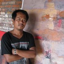 artiste peintre Suwitra
