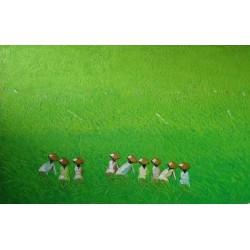 """Résultat de recherche d'images pour """"tableaux à la dominante verte"""""""